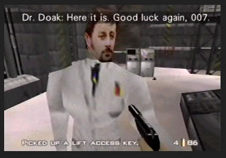 Dr_ DO* … it is Good luck 007